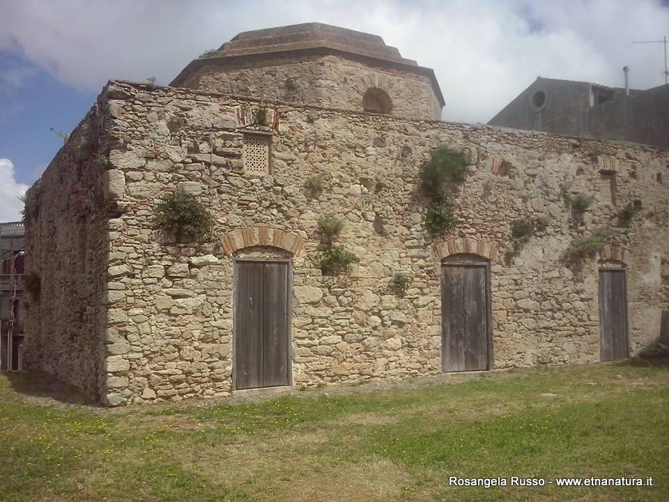 Basilica paleocristiana di Sotto San Giovanni o Santa Maria dei cerei