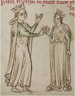 Isabella d'Inghilterra