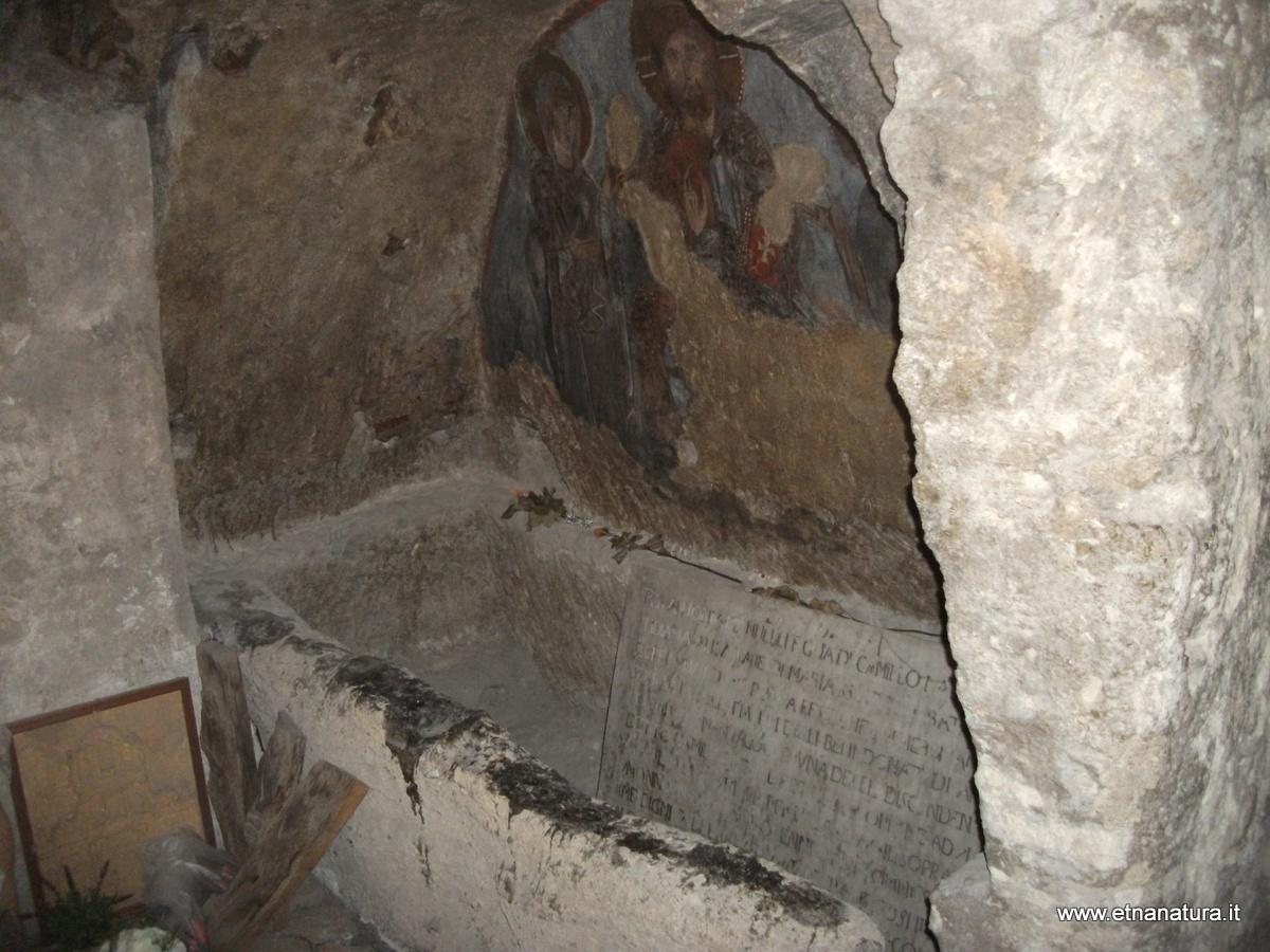 Santa Maria la Cava