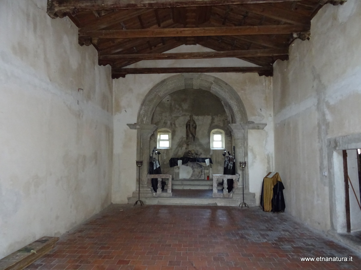 Castello di Montalbano | Etnanatura news
