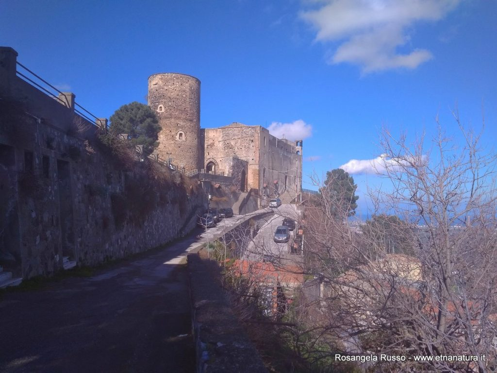 Castello Mankarru