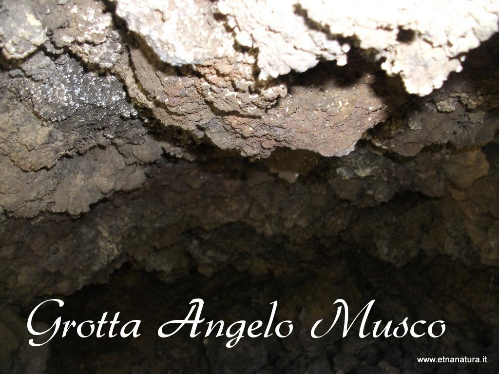 Grotta Angelo Musco