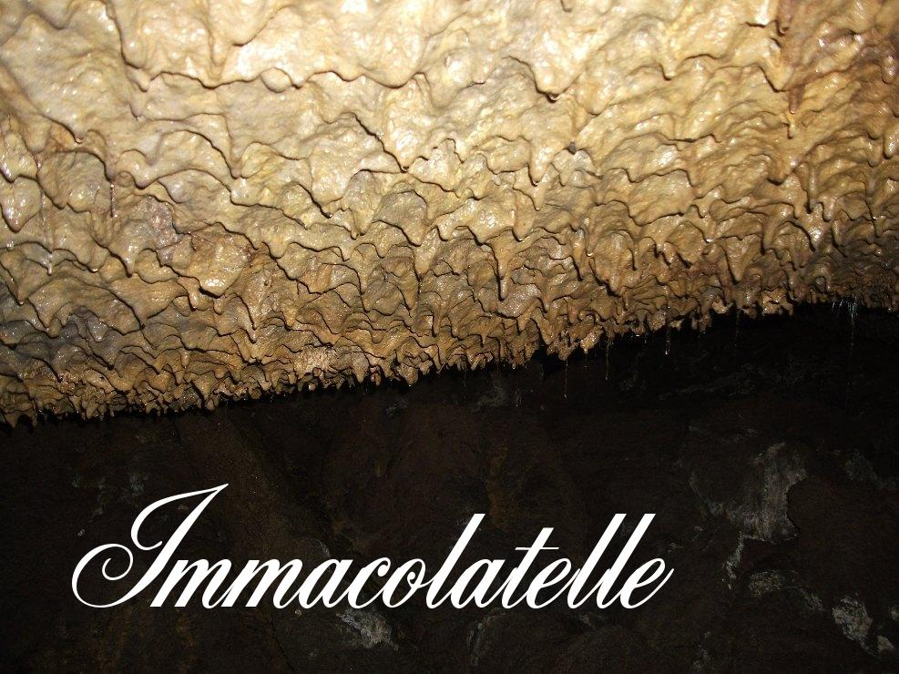 Immacolatelle