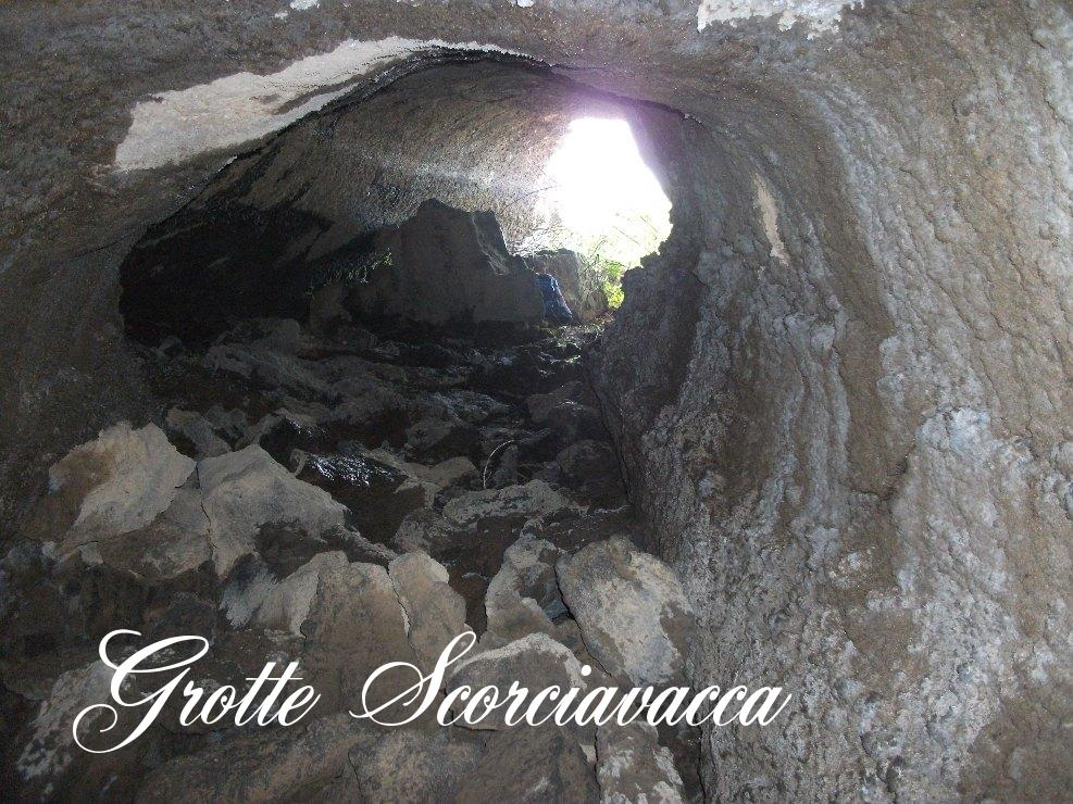 Grotte Scorciavacca
