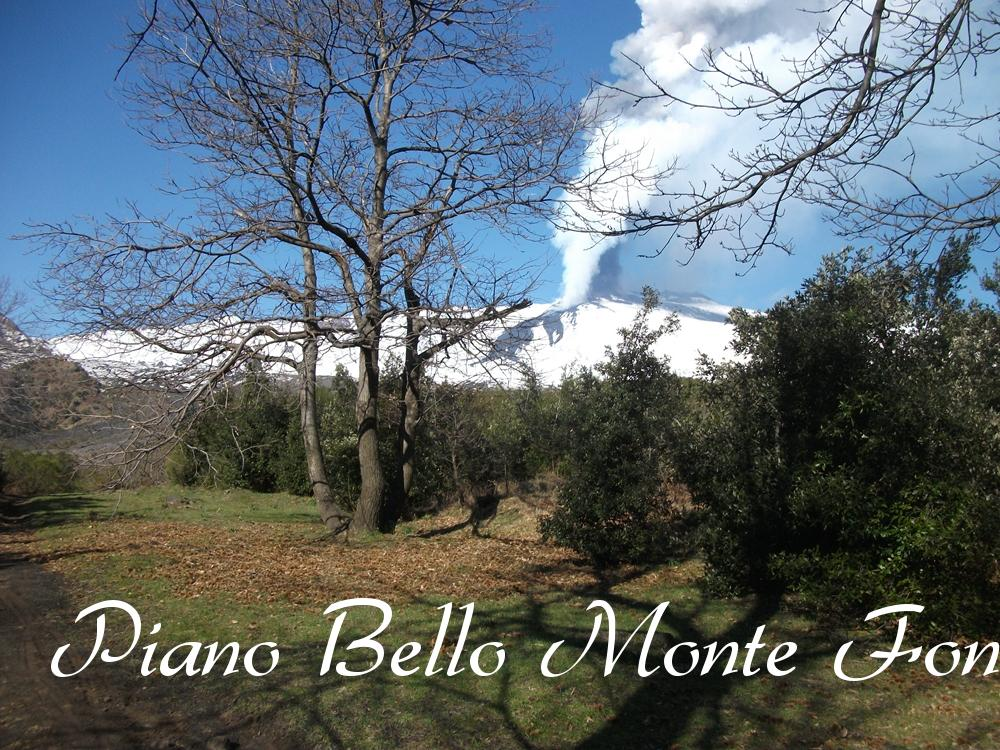 Piano Bello Monte Fontane