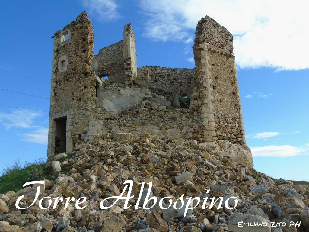 Torre Albospino